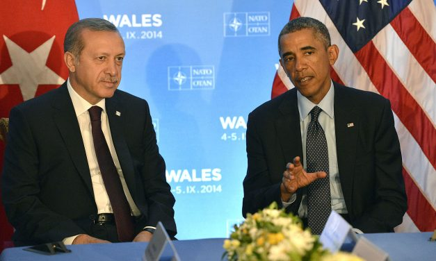 US-Turkey 'Alliance': An Equation with Multiple Variables