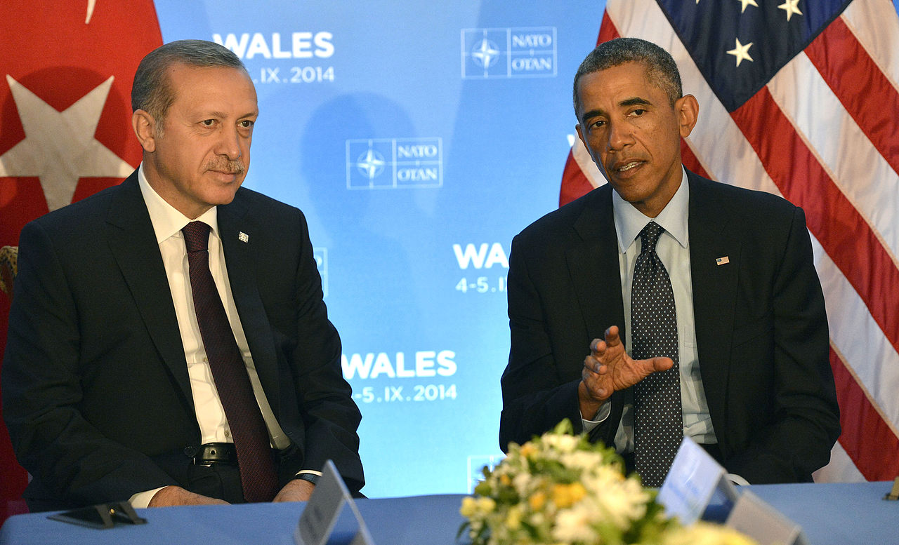 A Warming of US-Turkish Relations?