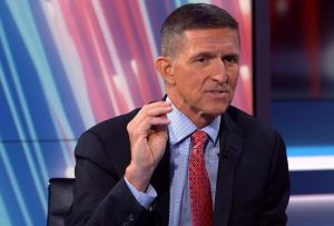 Former DIA Chief Michael Flynn on Al Jazeera
