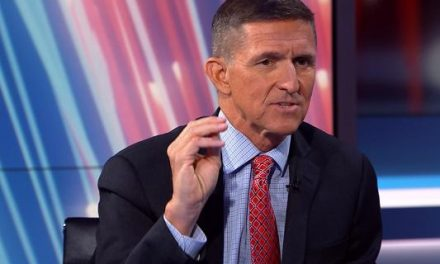 Rise of Islamic State was 'a willful decision': Former DIA Chief Michael Flynn