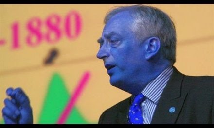 Fallacies About Global Warming: Lord Christopher Monckton