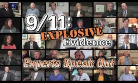 9/11 Explosive Evidence – Experts Speak Out