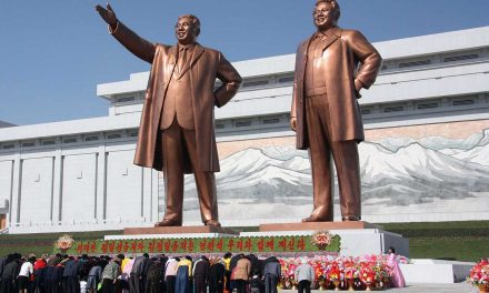 U.S. Policy Going Nowhere in North Korea