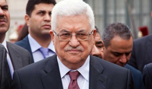 Palestine after Abbas: The Future of a People at Stake