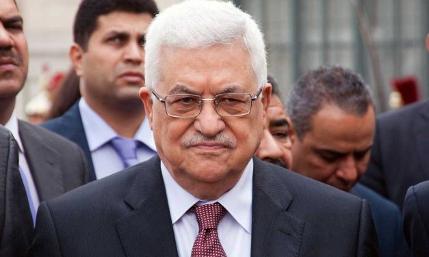 Palestine's Crisis of Leadership: Did Abbas Destroy Palestinian Democracy?