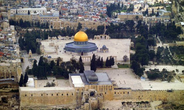 Subduing al-Quds: Israel's High-stake Game in al-Aqsa and Why Netanyahu May Prevail