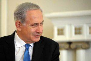 Prime Minister of Israel Benjamin Netanyahu in Sochi, Russia, 14 May 2013. (Kremlin.ru)