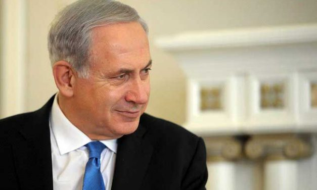 Netanyahu Young to Old: The Purpose of His Big Lie About Hitler and the Mufti