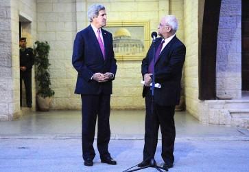 The Paris Peace Gambit: Everyone Gains except the Palestinians
