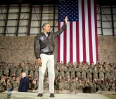 Obama Intensifies Wars and Threats