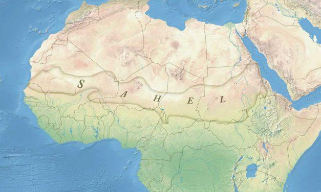 The Sahel, Libya, and the Crime-Terror Nexus