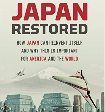 Book Review: Japan Restored