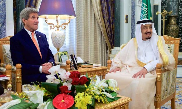 Rumblings of Discontent in Saudi Arabia