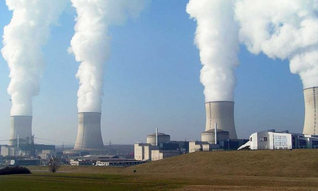 Nuclear Electricity Generation Belongs to the Past Not the Future