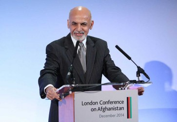 The Afghan Security Forces Will Continue to Face a Resilient Insurgency
