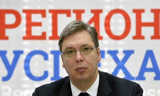 New Dog, Old Tricks: Serbia's Continual Repression of the Media and Civil Society