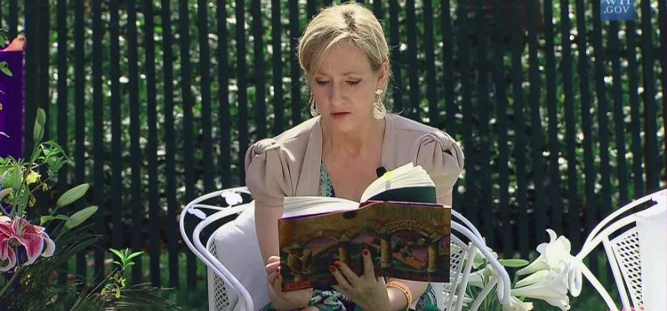 Co-existence with Apartheid? J K Rowling Owes Palestinians an Apology, Not an Explanation