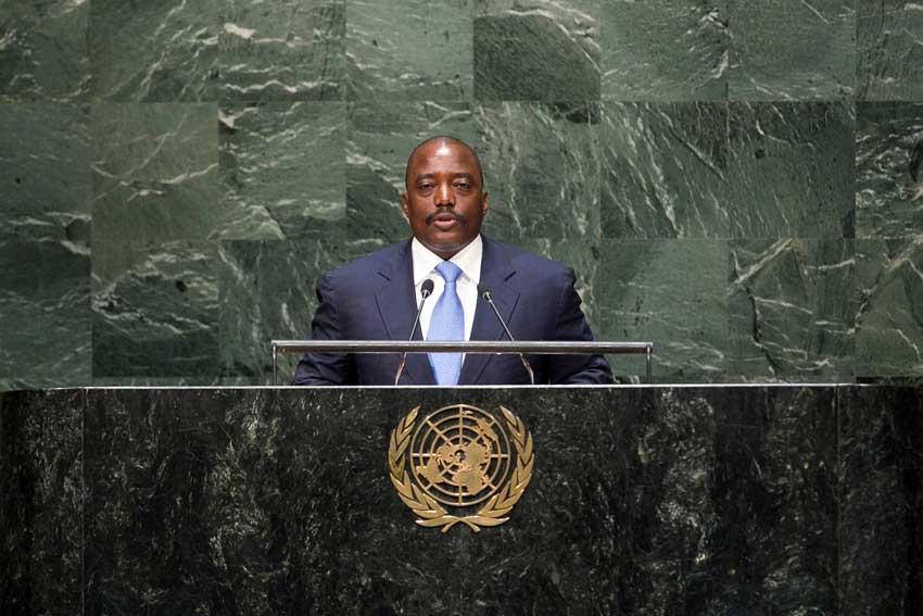 Crisis in the Congo: Where is the International Community?