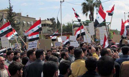Syria may not be Panem, but it's full of 'Mockingjays'