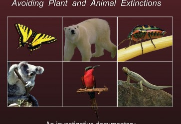 """Carbon Dioxide and the """"Climate Crisis"""": Avoiding Plant and Animal Extinctions"""