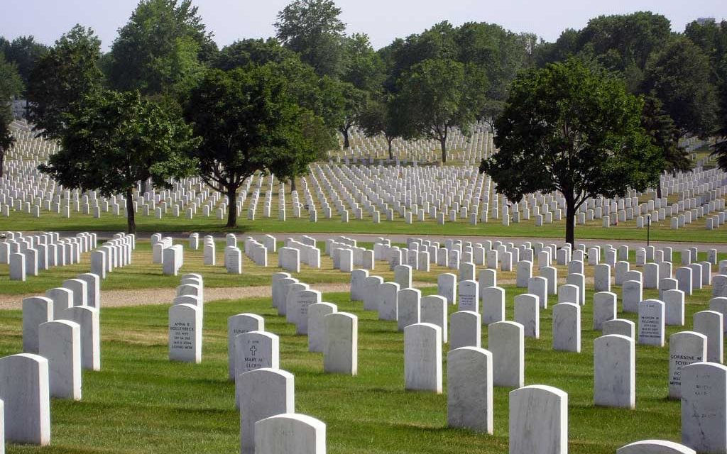 Why Do War Veterans Commit Suicide or Murder?