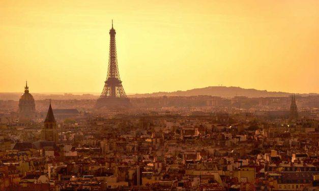 The November 13 Paris Attacks: Rethinking the Concept of Identity