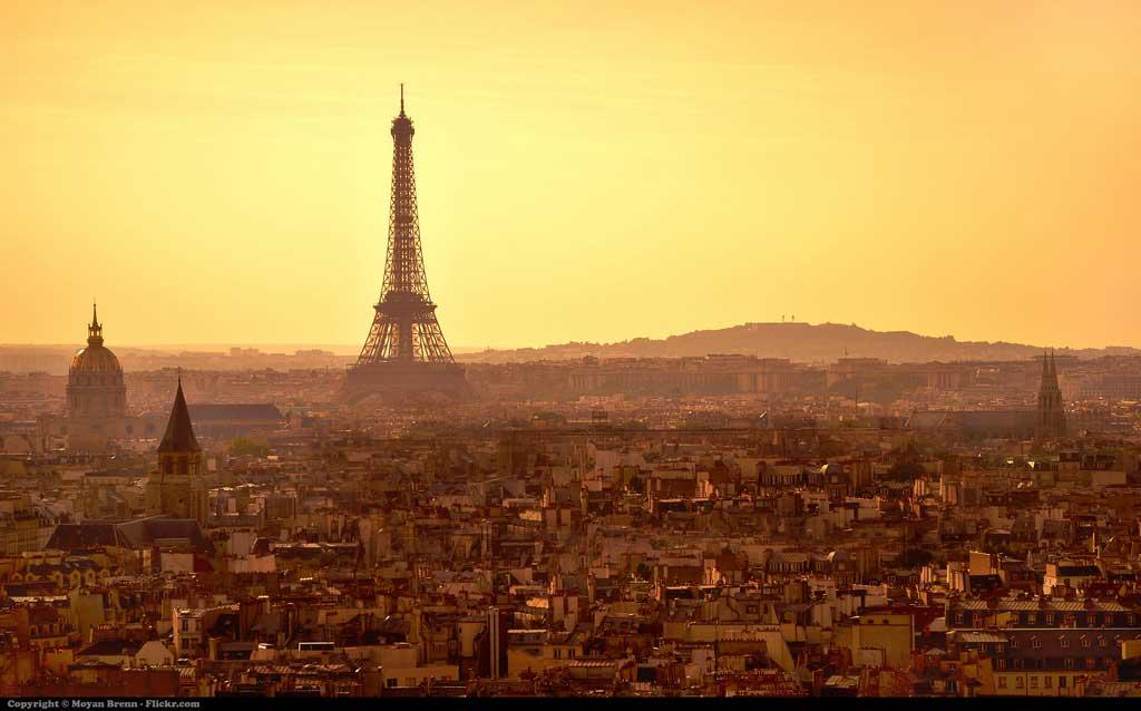 What Next After Paris?