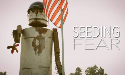 SEEDING FEAR – The Story of Michael White vs Monsanto