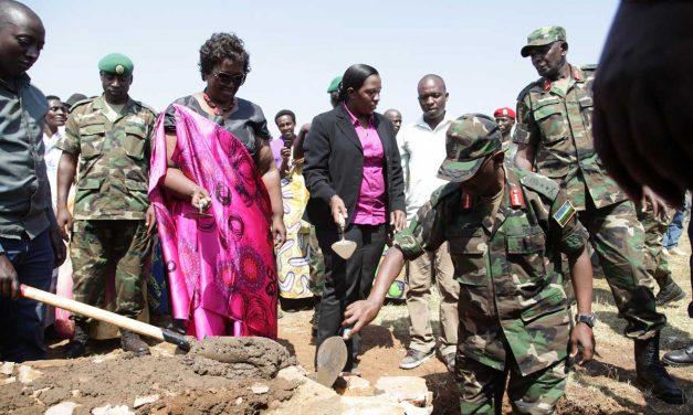 UN Appoints Rwandan General as Head of Darfur Peacekeeping Despite His Senior Rank During Rwandan-Backed Rebellion in Congo