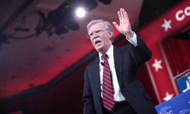 Bolton's Game: Clearing the Path for U.S. Geopolitical Primacy