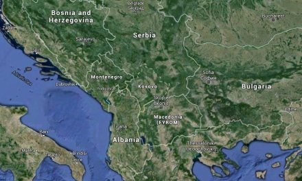 Crime and Punishment in Kosovo