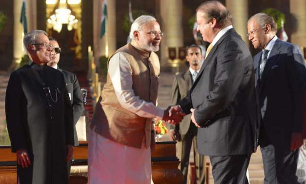 India's Nuclear Doctrine: Coming Out of the Closet