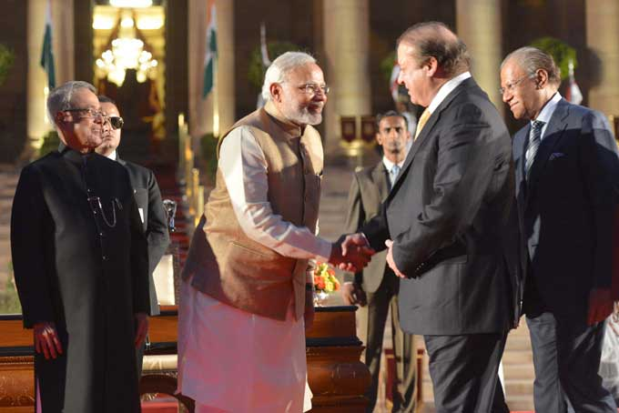 India-Pakistan Ties Finally Looking Up?