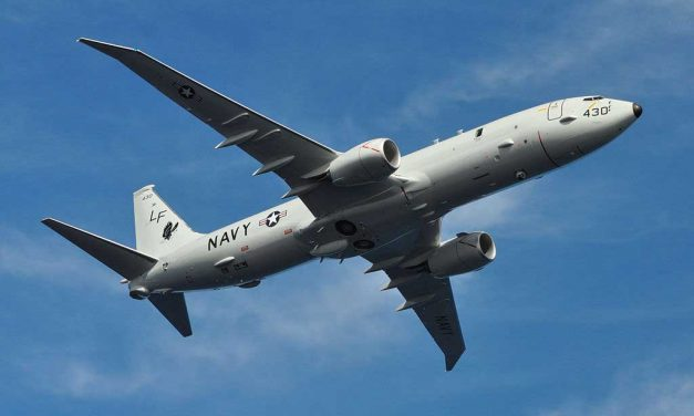 Viewing the U.S. Navy's P-8 Deployment to Singapore in Perspective