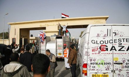 Open Rafah Now: Siege on Gaza is a Cruel and Political Failure