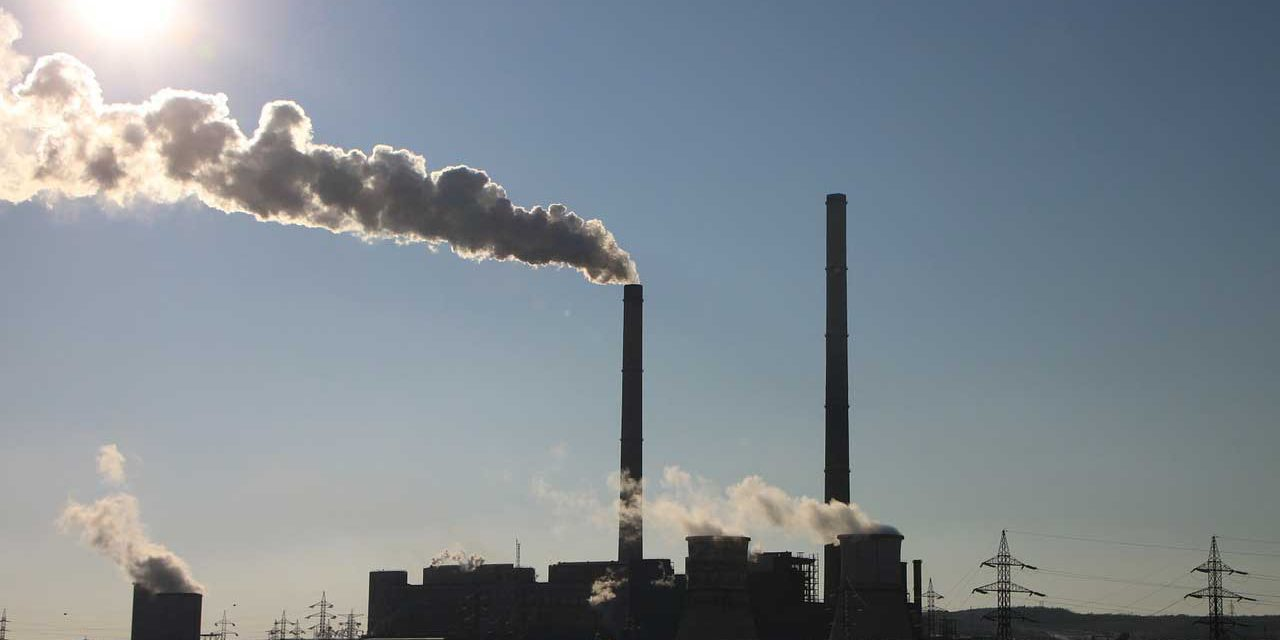 Climate Gains in the West, Exported Pollution in the Rest