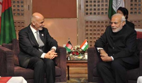India's Inclusion in Afghan Peace Process is a Necessity