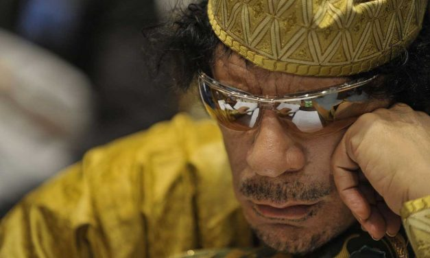 Could Muammar Gaddafi's son Saif al-Islam Solve the Libya Crisis?