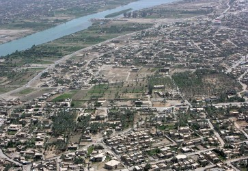 ISIS in Iraq: Ramadi and What Lies Ahead