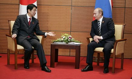 Japan-Russia Cooperation and the North Korea Nuclear Test
