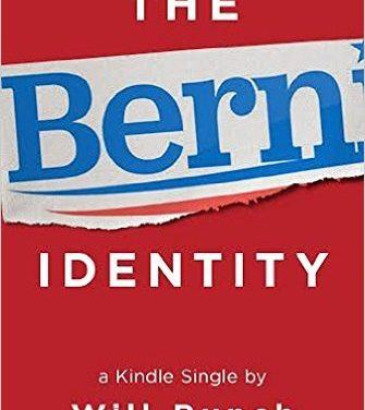 Identity Berned