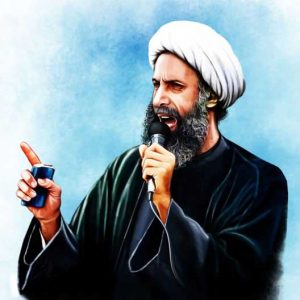 "Sheikh Nimr Baqir al-Nimr, along with 46 other ""terror suspects"", was executed by Saudi Arabia. (Abbas Goudarzi/licensed under CC BY 4.0)"