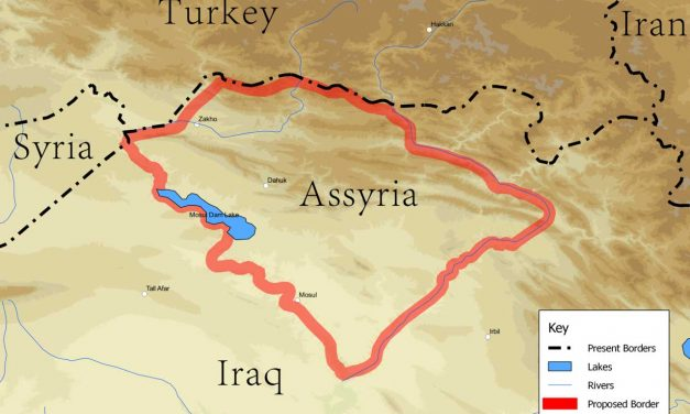 Canada and the Future of Assyria