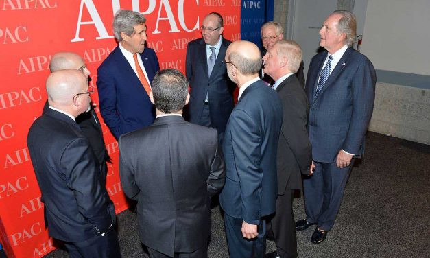 Ethics and Apartheid: How Israel Junkets Undermine U.S. Democracy