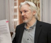 """UN Rules Julian Assange is """"Arbitrarily Detained"""""""