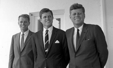 JFK Turned to Peace and Was Assassinated