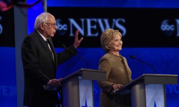 Why We Must Transcend the Clinton-Sanders Debate: The Middle East in US Foreign Policy