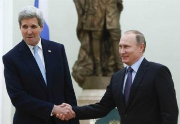 Can Russia Survive Washington's Attack?