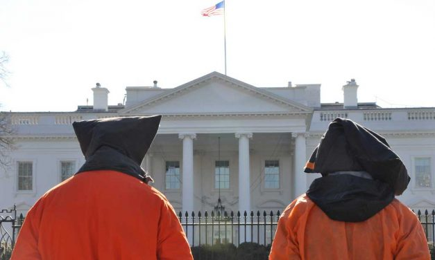 "Guantanamo at 14: Seven ""Why's"" for the President"