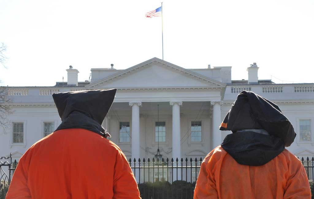 the use of torture in guantanamo bay philosophy essay Updated | the use of torture has persisted at the us military-run guantanamo bay prison in cuba despite it being banned by both us and international law, according to information obtained by a .